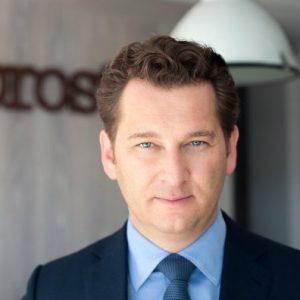 Founder PMPG Media - Michal Lisiecki